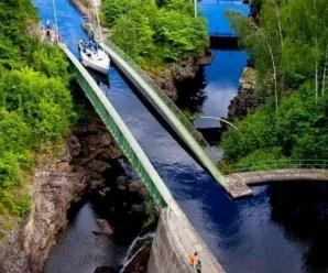 Top 10 Most Impressive and Amazing Aqueducts