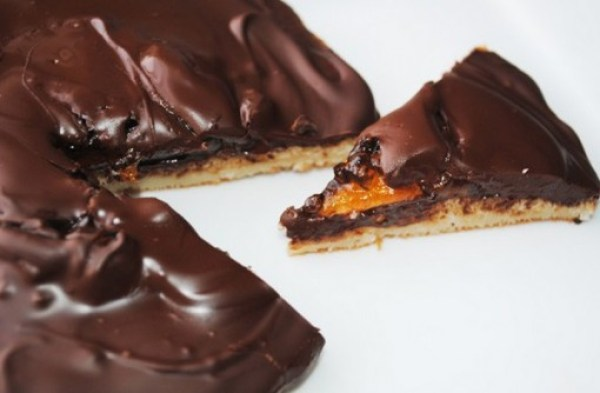 Top 10 Recipes To Make With Jaffa Cakes