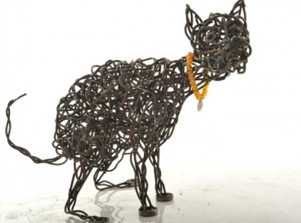 Top 10 Amazing Dog Sculptures