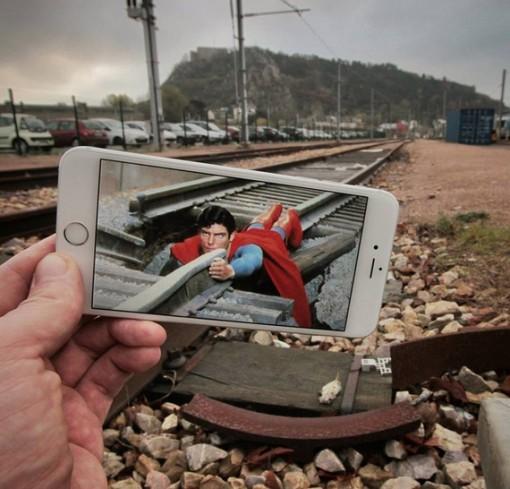 Top 10 Amazing Virtual Worlds of François Dourlen