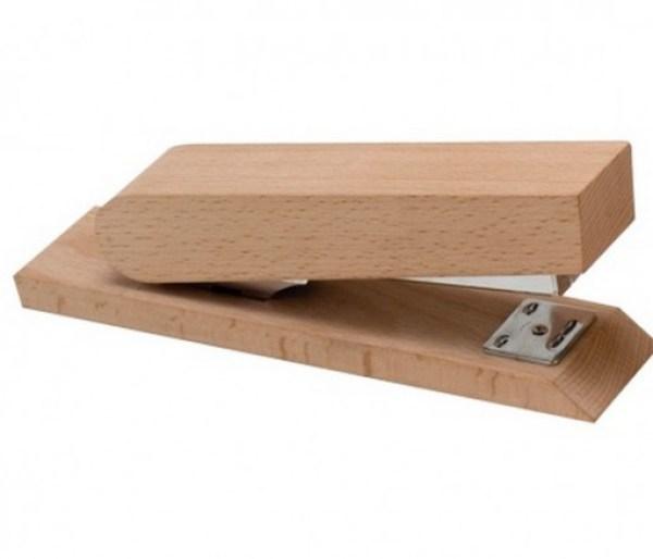 Wooden Stapler