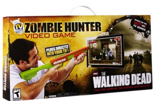 Walking Dead TV Game