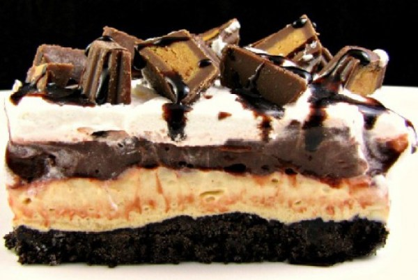 Ten Tasty Ways to Make Dessert Lasagne You Need to Try