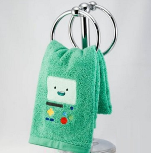 Adventure Time: BMO Hand Towel