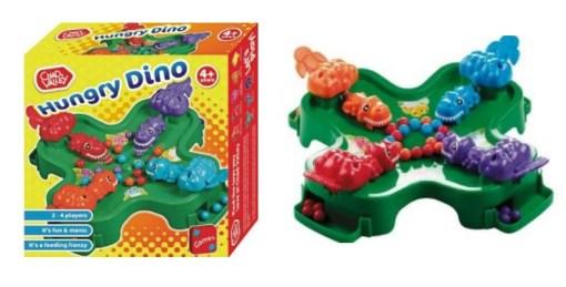 Hungry Hungry Dinos
