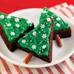 Top 10 Recipes For Christmas Tree Bites