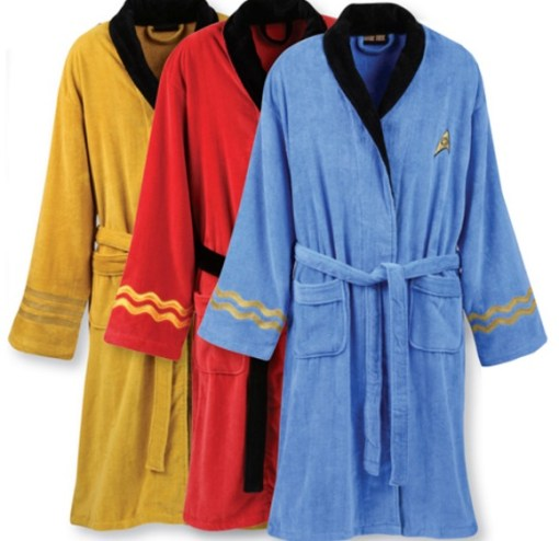 Top 10 Absorbent, Warm And Snug Bathrobes