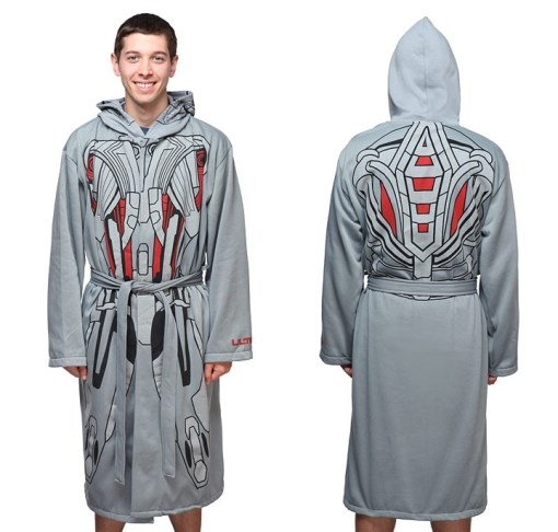 Ultron Bathrobes
