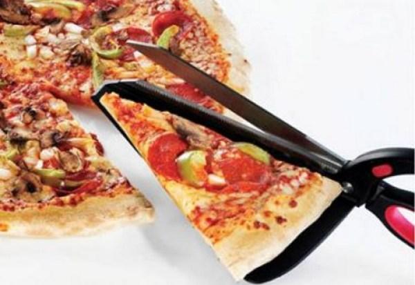 Pizza Scissors and Spatula