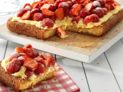 Top 10 Creamy Dessert Recipes To Make With Custard