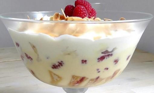 Christmas Trifle