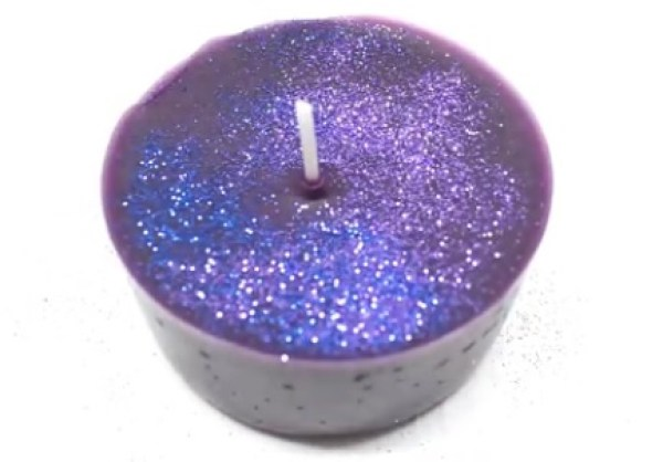 Top 10 Things To Make With Old Candles