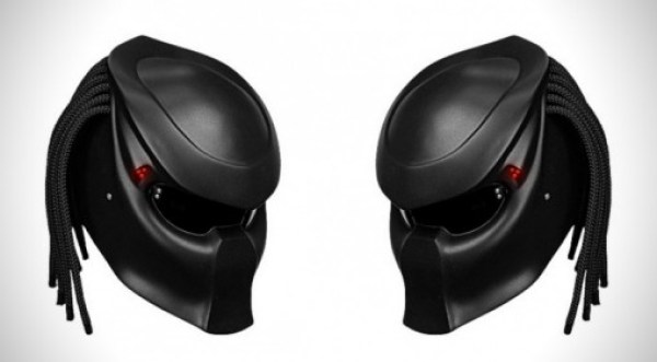 Predator Crash Helmet