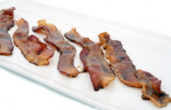 Pepsi Candied Bacon
