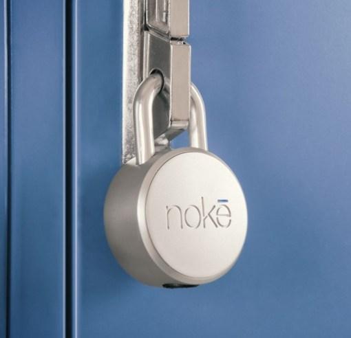 Bluetooth Padlock
