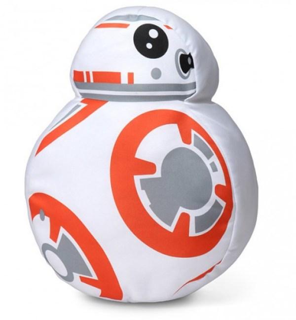 BB-8 Throw Pillow