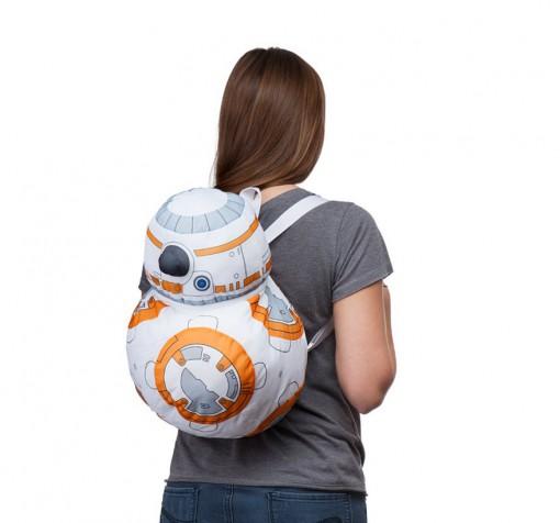 BB-8 Backpack