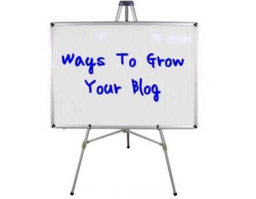 Top 10 Best Ways To Grow Your Blog