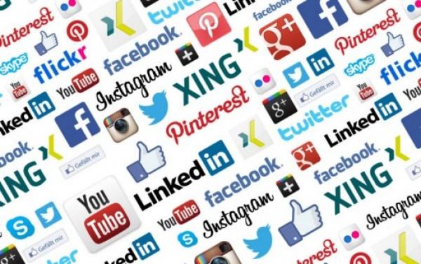 Grow Your Blog: Social Media