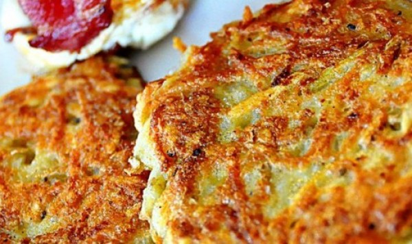 Famous Hash Browns
