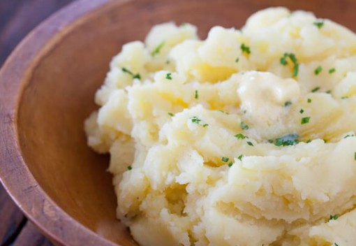 Top 10 Tasty Ways You Can Eat Potatoes