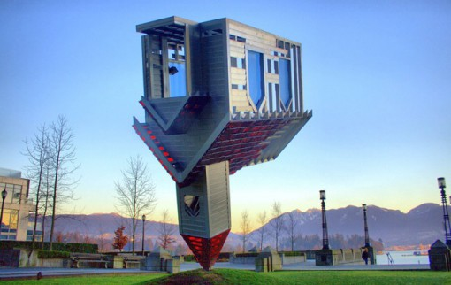Top 10 Weird And Unusual Tourist Attractions In Canada