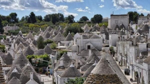 The Fairytale Town