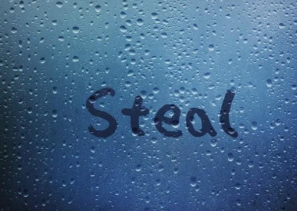 Keep On Blogging: Steal