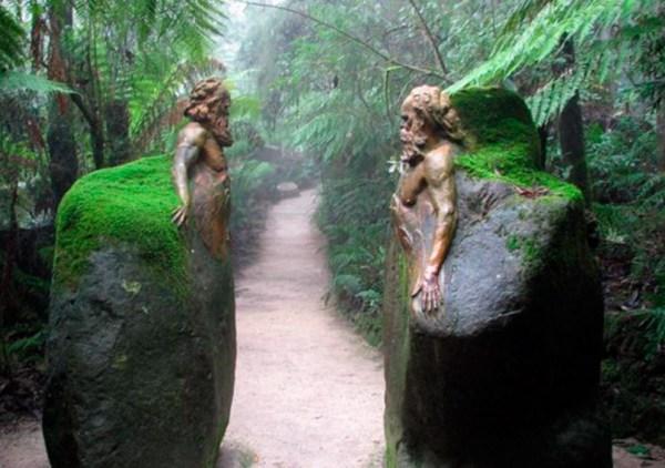 Sanctuary Gonchar, Australia
