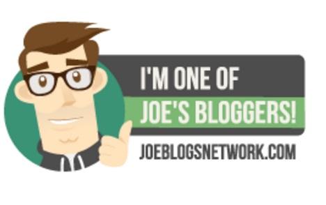 Joe Blogs Blogging Network