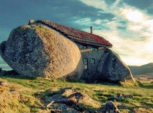 Casa do Penedo, Fafe Mountains