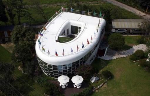 Suwon Toilet Museum