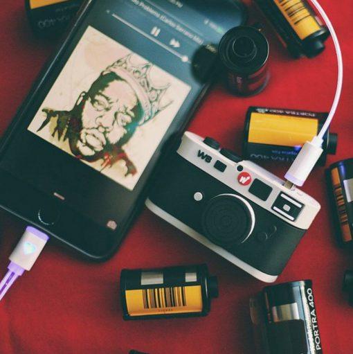 Camera Portable Power Bank