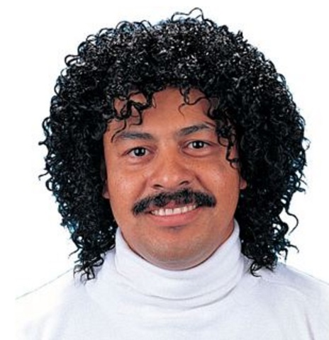 Lionel Richie Costume