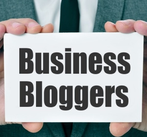 Business Bloggers