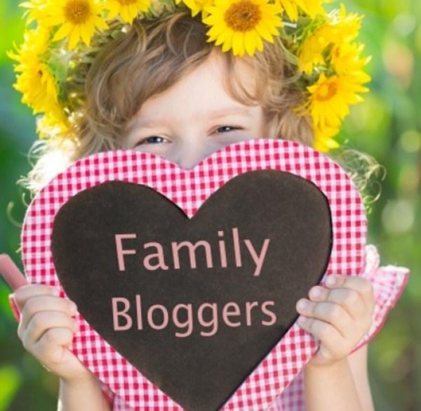 Family Bloggers