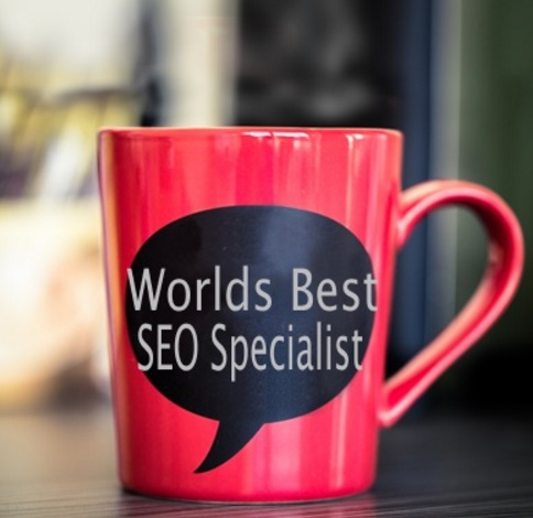To Become a Blogger You Need to be an SEO Specialist
