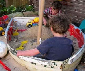 Top 10 Ways to Recycle and Transform Rowing Boats