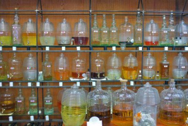 Perfume Museum, Escaldes