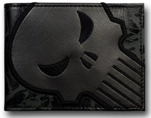 The Punisher Wallet