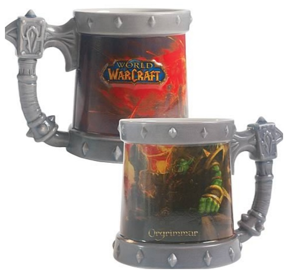 World of Warcraft Mugs