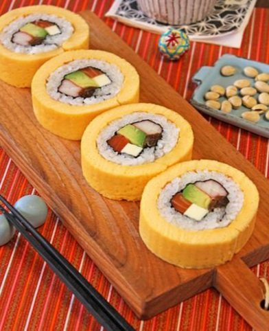 Sushi Datemaki