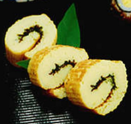Traditional Datemaki