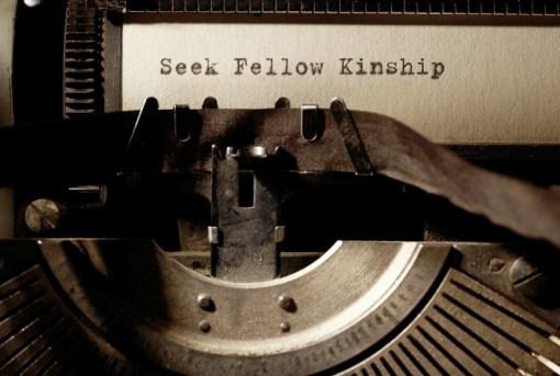 Seek Fellow Kinship