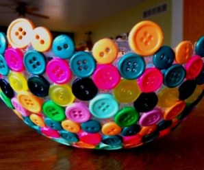 Top 10 Things To Make With Clothes Buttons