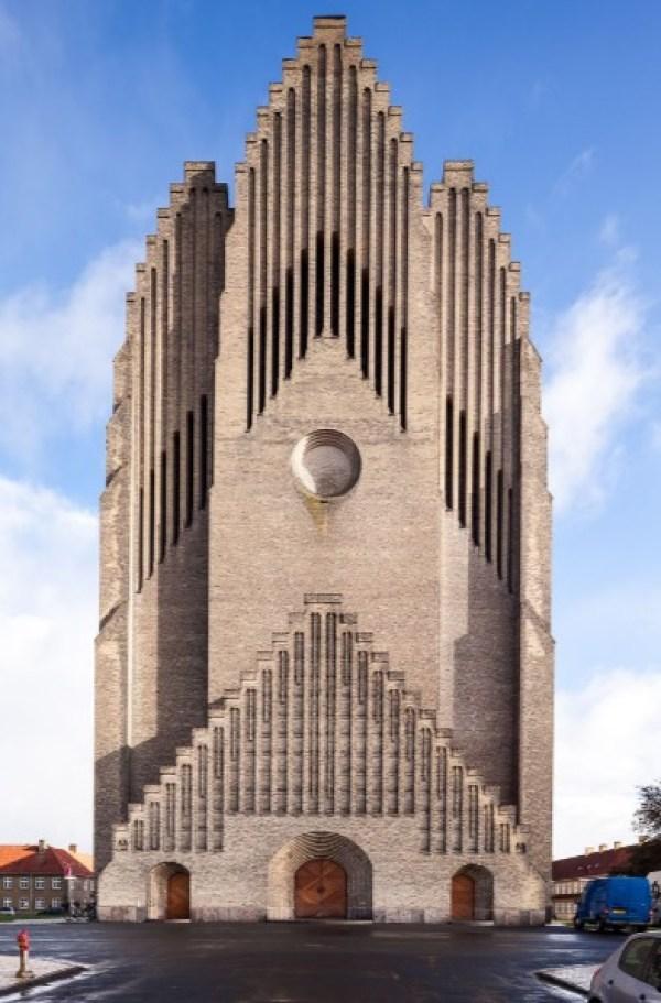 Grundtvig's Church, Bispebjerg