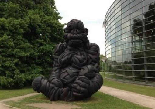 Tire Gorilla, Helsinki