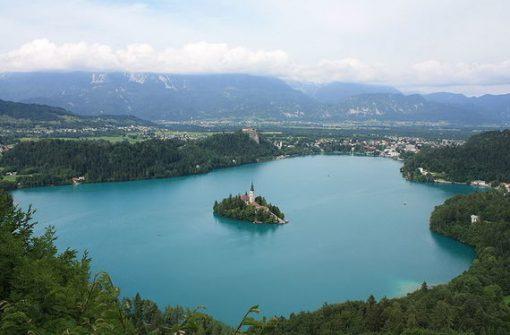 Bled Island, Bled