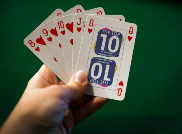Top 10 Casino Secrets Ten Blackjack Player Tips