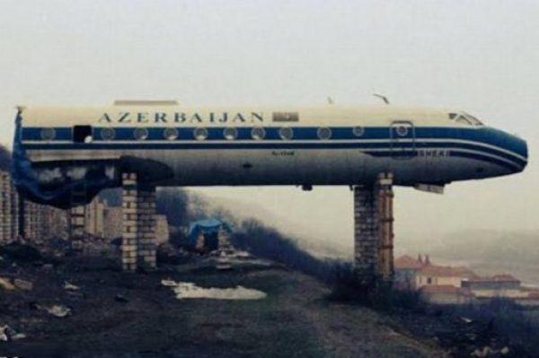 Azerbaijan's Restaurant, Quba Mountainous